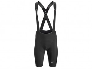 Spodenki Assos Equipe RS Bib Shorts S9 Black Series