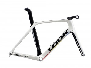 Rama Look 2021 795 Blade RS Disc Proteam White Glossy