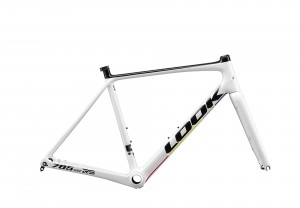 Rama Look 2021 785 Huez RS Disc Proteam White Glossy