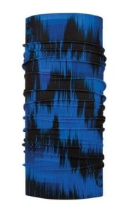 komin Buff  - Pulse Cape Blue