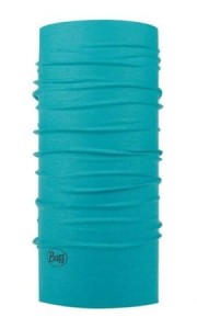 komin Buff - SOLID SCUBA BLUE