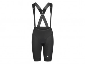 Spodenki Assos Dyora RS Summer Bib Shorts S9 black Series