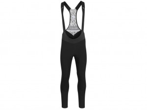 Spodnie Assos MILLE GT Ultraz Winter Bib Tights Black Series