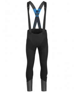 Spodnie Assos EQUIPE RS Winter Bib Tights S9 blackSeries