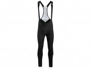 Spodnie Assos Mille GT Winter Bib Tights Black Series