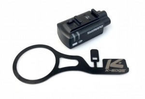 Adapter K-Edge Di2 Junction Box Mount