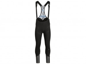 Spodnie Assos Bonka EVO Bib Tights Black Series